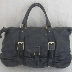 SOLD ON E BAY BOTKIER leather satchel handbag